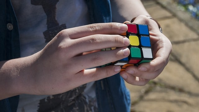 mitos terapia rubik