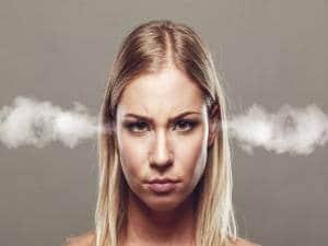 Las emociones negativas no existen, todas son necesarias