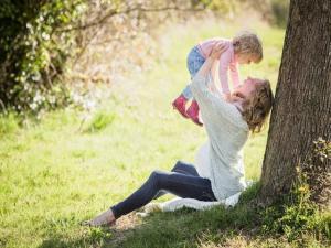 Qué es el apego seguro y cómo fomentarlo