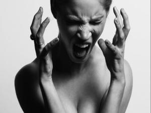 Cuál es la diferencia entre la rabia y la frustración