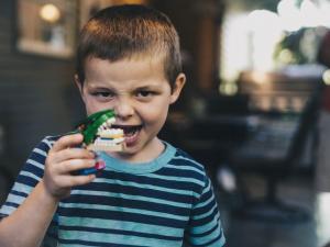 Cómo criar hijos tiranos o cómo no criar hijos saludables
