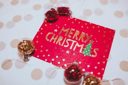 feliz navidad sobrevivir a la cena de navidad