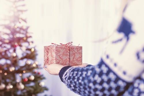 sobrevivir a la cena de navidad regalo
