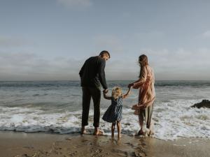 Cómo pasar de ser un padre exigente a ser un padre compresivo