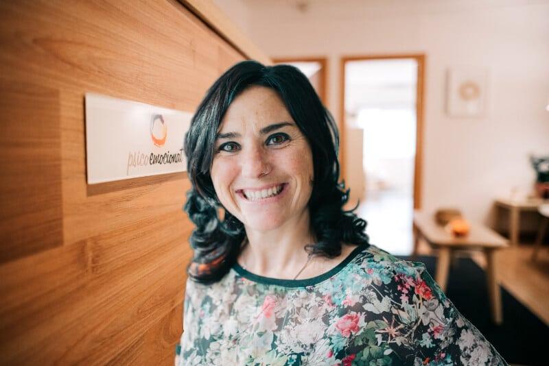 Cristina Laguna psicologa barcelona - Foto del centro