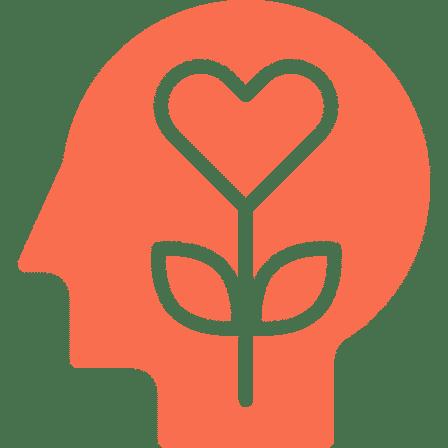 Icono de Inteligencia emocional