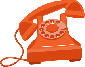 Psicoemocionat contacto - icono de teléfono