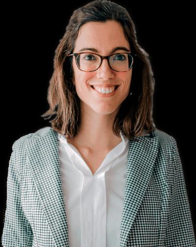 Psicóloga Adriana Reyes