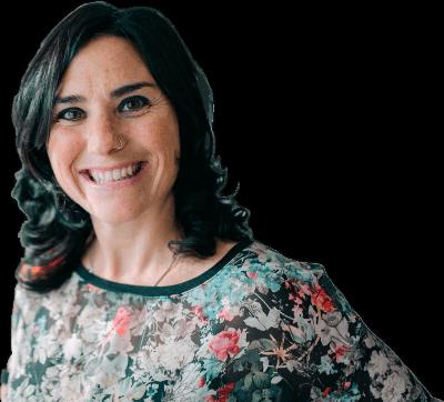 Psicóloga Cristina Laguna