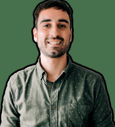 Psicólogo Carles Molina