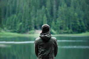 aprender a estar solo chico