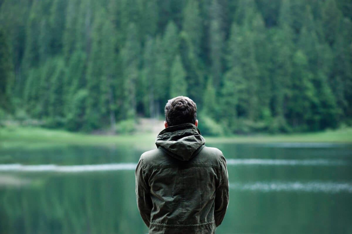 Aprender a estar solo, cómo aceptar la soledad