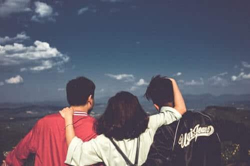 beneficios de la amistad