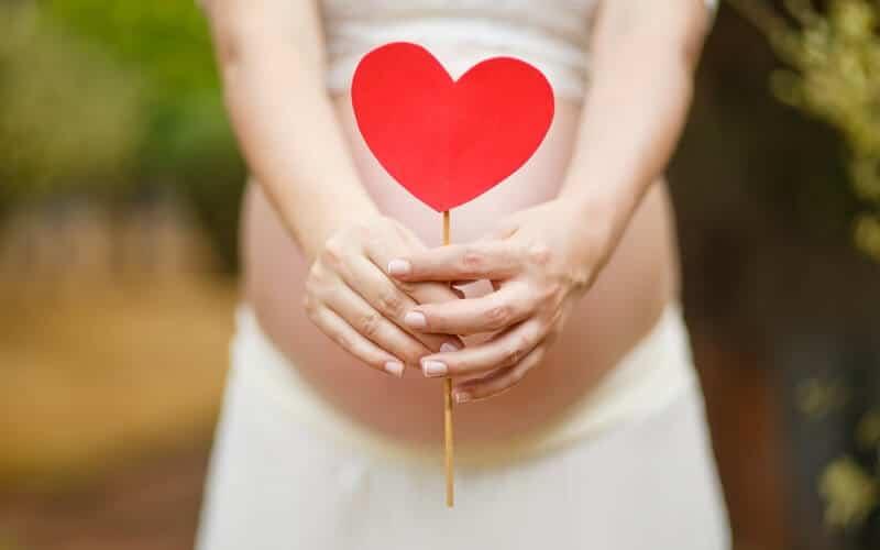 Cambios emocionales durante el embarazo