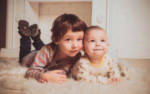 celos entre hermanos mayores