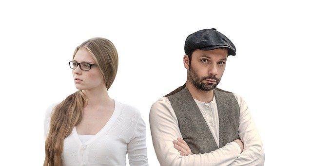 cómo superar el rencor hacia la pareja