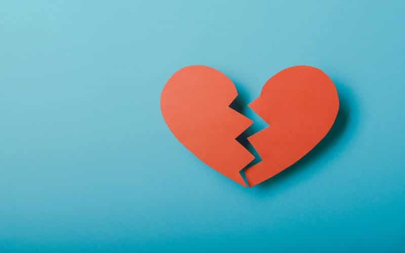 Cómo superar una ruptura de pareja dolorosa