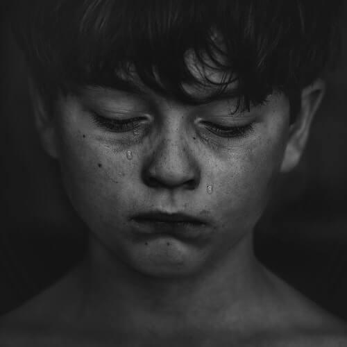 Cómo explicar la muerte a un niño duelo