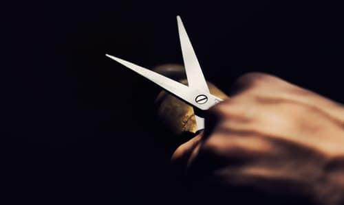 cutting tijeras autolesiones