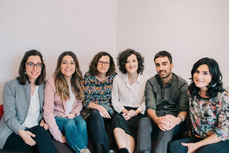 equipo psicologos barcelona picoemocionat - foto de equipo 2