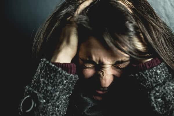 cómo combatir la fobia social ansiedad chica