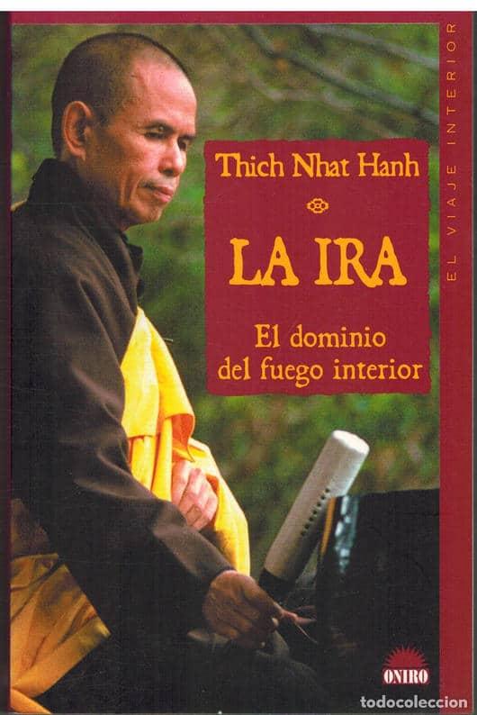 libro Thich Nhat Hanh ira