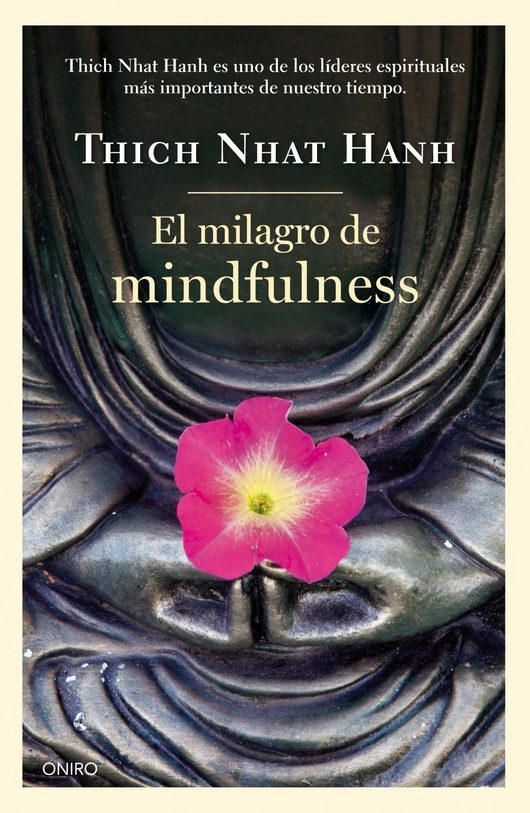 libros Thich Nhat Hanh mindfulness