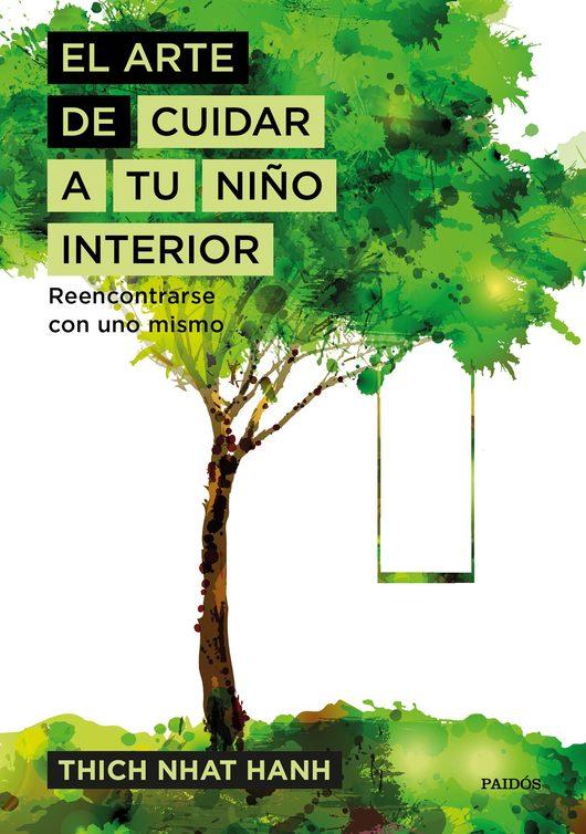 libros Thich Nhat Hanh niño interior