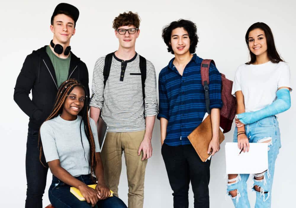 psicologo barcelona precios y tarifas psicoemocionat - foto de adolescentes
