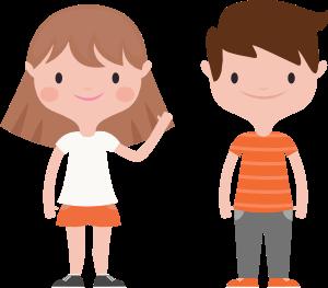 psicologo infantil barcelona - icono niños