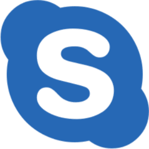 psicólogo online Barcelona - icono skype