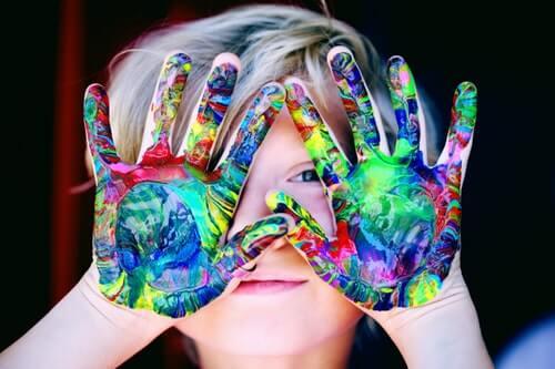 qué emociones experimentan los niños