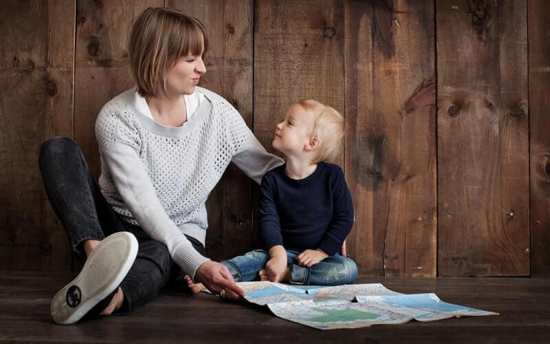 Qué es la crianza respetuosa y cuáles son sus principios