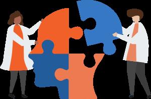 talleres emociones barcelona psicoemocionat - icono trabajo en equipo