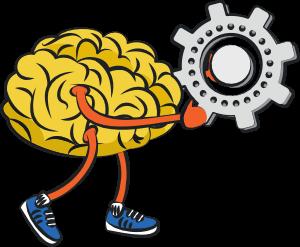terapia emdr barcelona psicoemocionat - icono cerebro